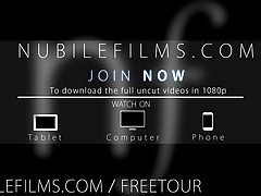Nubile Films - Orgasmic bliss...
