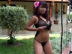Maria Alejandra-Holy Fucking Shit!