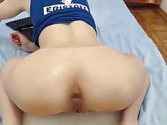 Webcam Girl Huge Anal Prolapse
