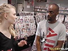 Lily Rader Sucks And Fucks Big...