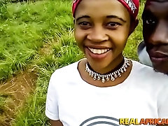 Nigeria College Sex Tape
