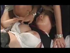 xhamster Asian Teen Femdom Lesbian Group...