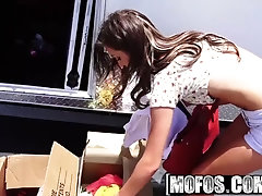 xhamster Mofos - Project RV - Petite...