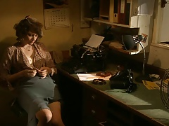 bo-no-bo a secretary gets in the...