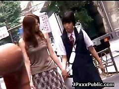 Public Sex Japan - Asian Teens...