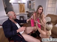 DigitalPlayground - Meals On Wheels