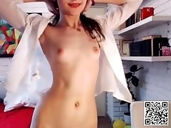 xhamster Hot ellieleen flashing ass on...