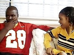 Race Relations 1 - Scene 7