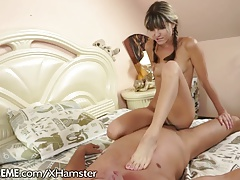 21Sextreme Teen Babe Loves her...