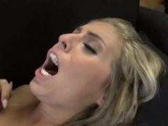 Madelyn Monroe gets her tight...