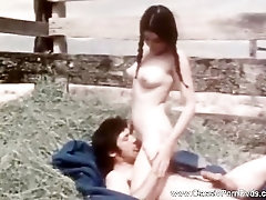 xhamster Classic Cowgirl Style Outdoor