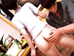 Shaved pussy student porn sex...