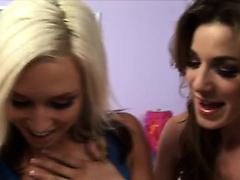Kayla and August like em'...