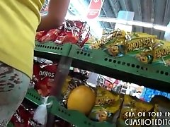 Amazing Ass Spycam