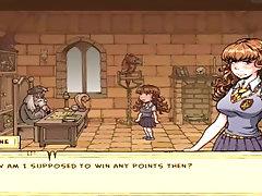 Akabur's Witch Trainer...