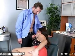 Brazzers - Natalie loses her...