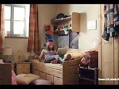 Felicity Jones - Chalet Girl (2011)