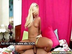Eva Cole - Hot blonde teen...