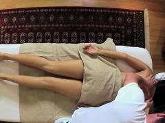 Very tricky massage room of...